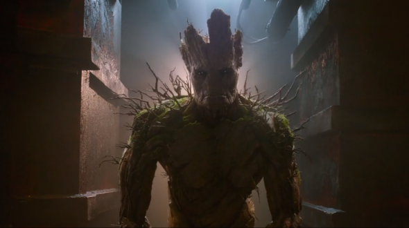 I have twice met the likes of Groot's. I vanquished both in battle... but it was a hard fought victory.