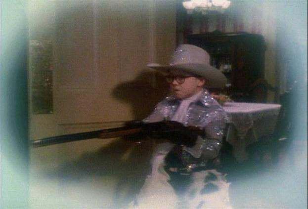 """When I hear """"air rifle"""" this is what comes to mind."""