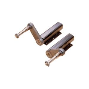 torsion axles